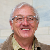 ​Colin Samson to Speak at the 2019 Conference on Interdisciplinary Social Sciences